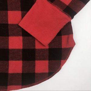 Old Navy Intimates & Sleepwear - 💰SALE Old Navy Long John Long Sleeve Top